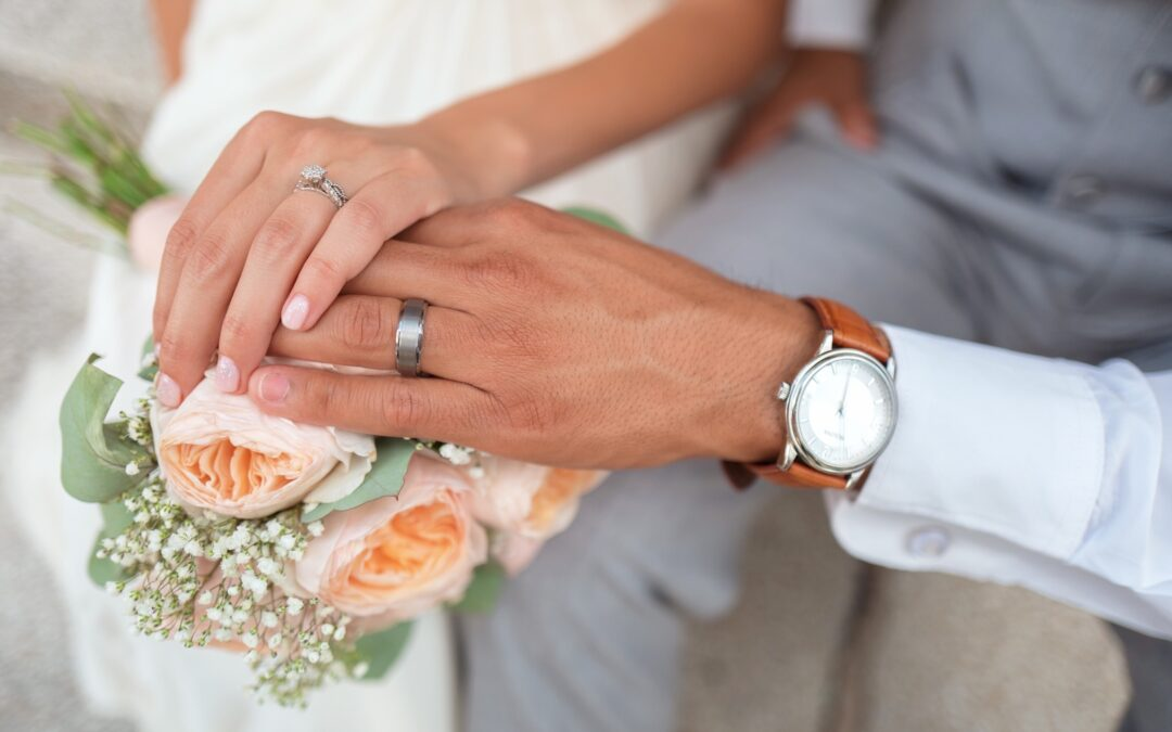 How to Choose the Right Men's Wedding Ring