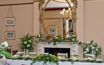 Wedding Photography at Grosvenor Casino!
