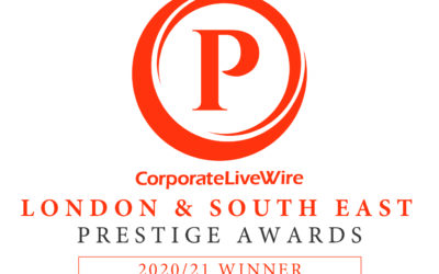 EVENT PLANNER OF THE YEAR – LONDON!