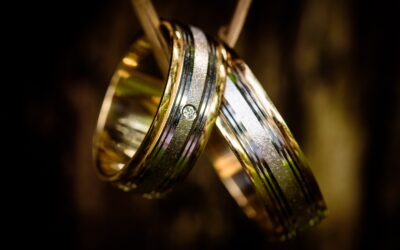 How to choose the right men's wedding ring?