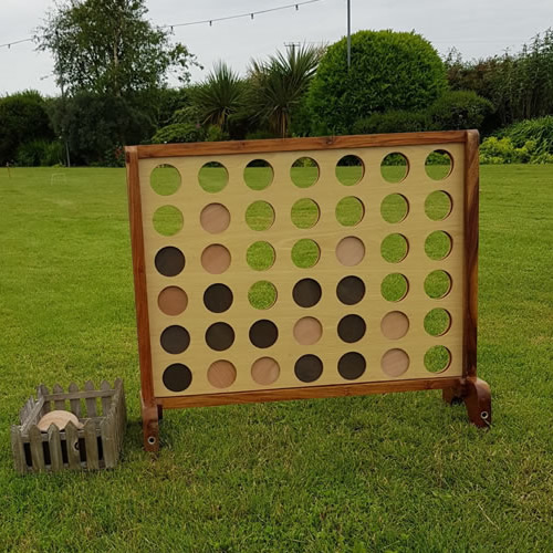 Hire Garden Games!