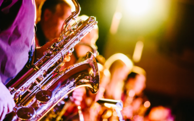 Why you should choose a jazz band for your wedding!